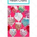 Woven Heart Pinterest Pin